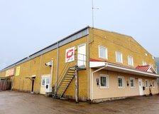 Industrigatan 10, Bollnäs