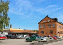 Stenmansgatan 6, Väster
