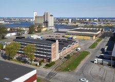 Styrsögatan 4, Östra Hamnen