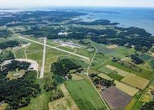Säve flygplatsväg 18-22, Hisingen