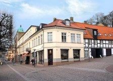 Billeplatsen 1, Centrum Helsingborg