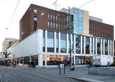 Prästgatan 12 B, Centralt Innanför Promenaderna