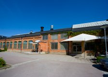 Trefasgatan 1, Kopparlunden, Kopparlunden