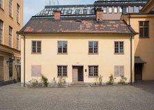 Gamla Rådstugugatan 30, Centralt Knäppingsborg