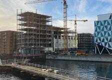 Henckels Torg 4, Centrum Helsingborg