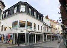 Kullagatan 17, Centrum Helsingborg