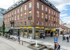 Stora Brogatan 16, CENTRUM