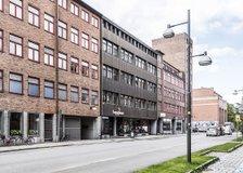 Bryggaregatan 18, CENTRUM