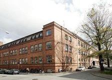 Kronborgsvägen 5, Västra Innerstaden (Malmö)