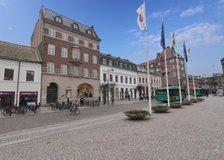 Stortorget 6-8, Centrum Lund
