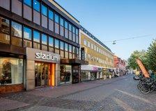 Storgatan 5, City