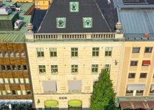 Drottninggatan 12 , Ågatan 9, City