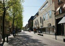 Lilla Brogatan 19, CENTRUM