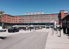 Trelleborgsvägen 14, CENTRUM