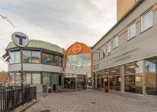 Solna Centrum, SOLNA CENTRUM