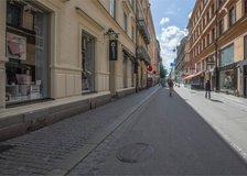 Drottninggatan 82, Inom tull (Stockholm)