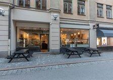 Drottninggatan 92-94, CITY