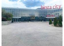 Gesällvägen 1, Birsta City, SUNDSVALL