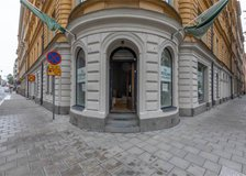 Birger Jarlsgatan 105, VASASTAN