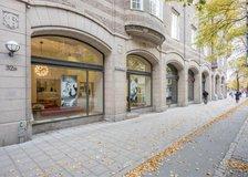 Birger Jarlsgatan 32, ÖSTERMALM