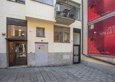 Grevgatan 16, ÖSTERMALM