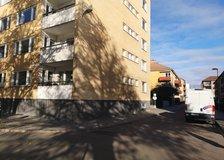 Östra Ågatan 53, City