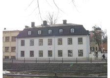 Munkg 1, V:A Ågatan 24-26, Trä, CENTRUM