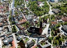 Drottninggatan 7, City  (Uppsala)
