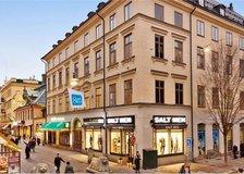 Drottninggatan 86, City Stockholm (Stockholm)