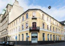 Adelgatan 21, Malmö