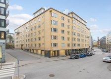 Franzéngatan 43, Kristineberg (Stockholm)