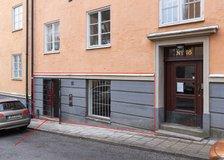 Metargatan 18, Södermalm
