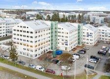 Finlandsgatan 12, Kista