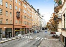 Kungsholmsgatan 19, Kungsholmen