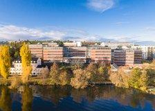 Gustavslundsvägen 151, Alvik (Stockholm)