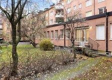 Lindhagensgatan 53, Kungsholmen