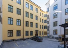 Barnhusgatan 10, Bv, Norrmalm
