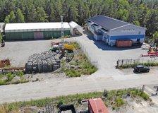 Sunnerby industriområde 10, Nynäshamn