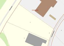 Kranbalksgatan 4, Erikslunds handelsområde
