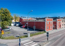 Järnvägsgatan 36, Arvika