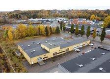 Fabriksgatan 8, Värnamo