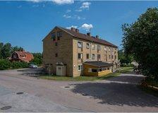 Villagatan 3A, Lindås