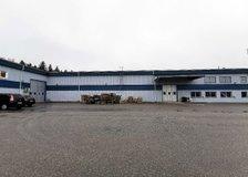 Höglager i Åkersberga totalt 972 kvm, Norrort