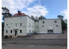 Stationsvägen 4, Borås