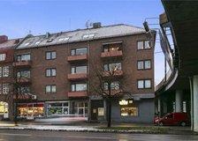 Varbergsvägen 12, Borås