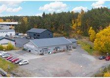 Trävaruvägen 19, Märsta Arlanda