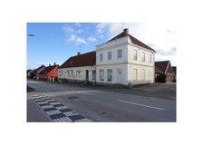Landsvägen 2176, Trelleborg