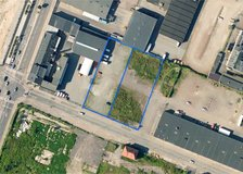 Industrigatan 14, NORRA SORGENFRI