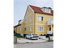 Bergmansgatan 13, Visby