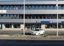 Datavägen 6 A, Sisjön (Södra Göteborg)